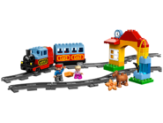 10507 Mon premier train