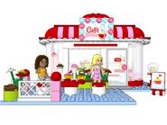 3061 - City Park Cafe