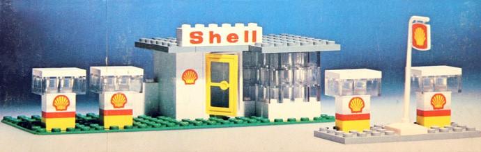 690 Shell Station