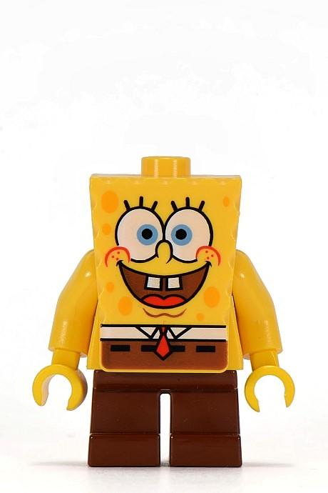 SpongeBob SquarePants (Minifigure)