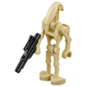 Droïde de combat
