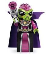 MS8 Alien Villainess