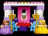 10595 Le château royal de la Princesse Sofia 4