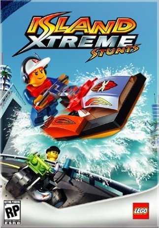 Island Xtreme Stunts (Video Game)