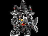 70613 Le Robot de Garmadon 7