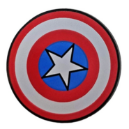 Cap's Shield 2019-present