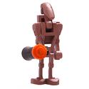 Droïde de combat-4478