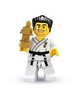 Karate Master2