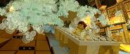 La Grande Aventure LEGO Le jeu vidéo 13
