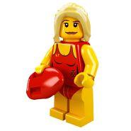 Lifeguard s2