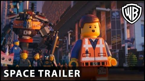 The LEGO Movie 2 - International Trailer