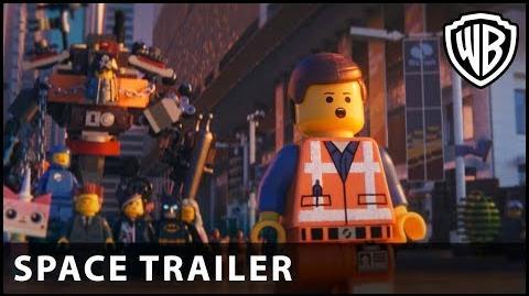 The LEGO Movie 2 - International Trailer