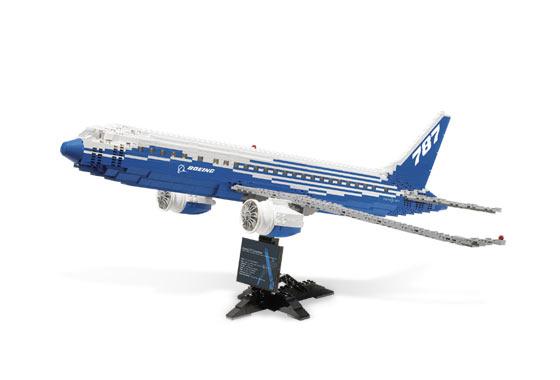 10177 Boeing 787 Dreamliner