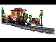 10254 Le train de Noël 5