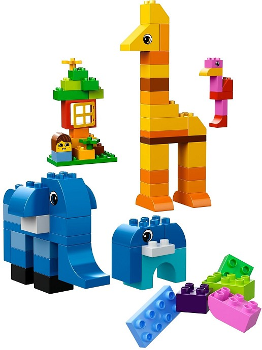 10557 Giant Tower