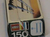 150 Straight Track