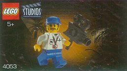 4053 Camera man