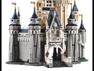 71040 Le château Disney 2a