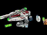 75051 Jedi Scout Fighter