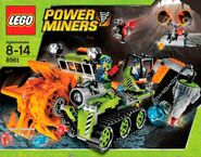 Brickpicker set 8961 6
