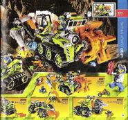 Catalogo prodotti LEGO® per il 2009 (seconda metà) - Pagina 51