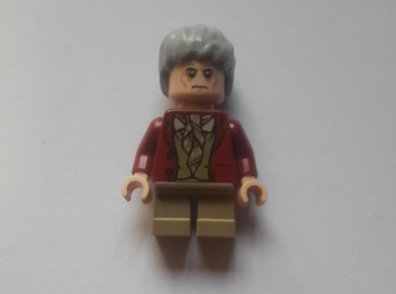 Bilbo Baggins(Old)
