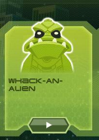 Whack-an-Alien