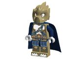Custom:Legends of Chima