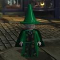 Professeur McGonagall-HP 14