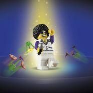 Vignette Minifigures Eurovision