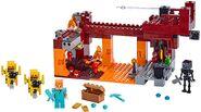21154 The Blaze Bridge