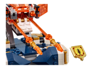 72001 L'aérotireur de Lance 4