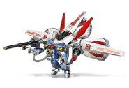 8106 Aero Booster