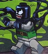 DoomBot ( Venomized)