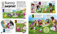 LEGO Friends The Adventure Guide 4