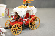 LEGO Toy Fair - Kingdoms - 7188 King's Carriage Ambush - 14