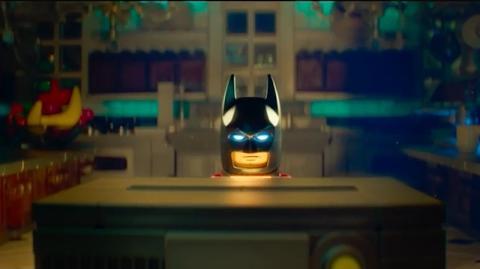 The LEGO Batman Movie - Wait