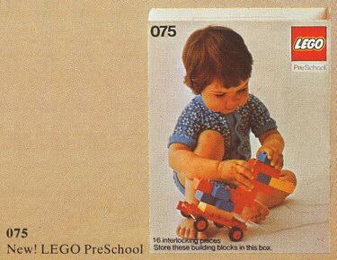 075 Pre-School Set
