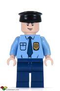 6864 10 Polizist