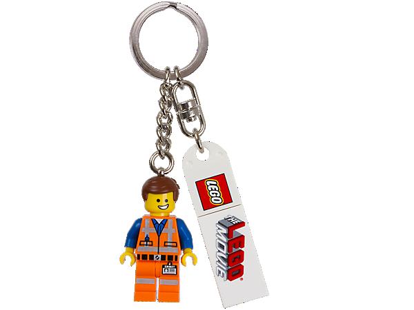 850894 Porte-clés Emmet