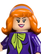 DaphneMugshot