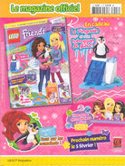 LEGO Friends 7 Encart