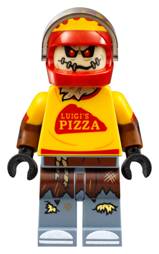TLBM (Disguise)