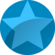 This icon symbolizes the featured content on Brickipedia.