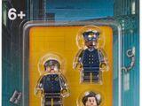 853651 The LEGO Batman Movie Accessory Set