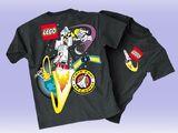 TS09 T-Shirt, Space Port