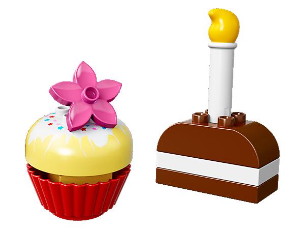 10850 Mes premiers gâteaux