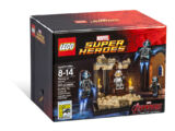 Comic-Con Exclusive Throne of Ultron Giveaway