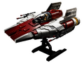 75275 Le chasseur A-wing 5