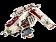 75309 L'hélicoptère de combat de la République